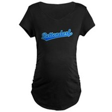 Retro Bettendorf (Blue) T-Shirt