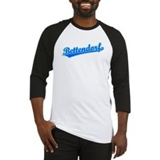 Retro Bettendorf (Blue) Baseball Jersey