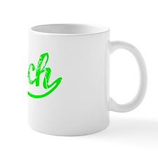 Vintage Antioch (Green) Mug