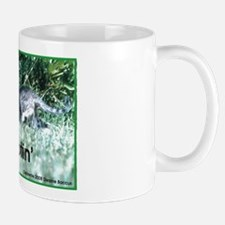 Pussy Footin' Mug