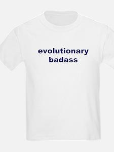 Evolutionary Badass T-Shirt