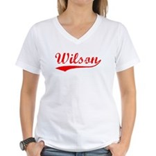 Vintage Wilson (Red) Shirt