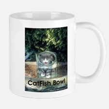 CatFish Bowl Mug