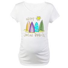 Jones Beach Surfer Shirt