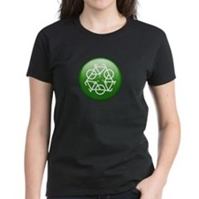 Recycle Bicycle Tee