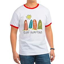 iSurf Hamptons T