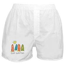 iSurf Hamptons Boxer Shorts