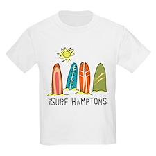 iSurf Hamptons T-Shirt