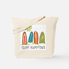 iSurf Hamptons Tote Bag