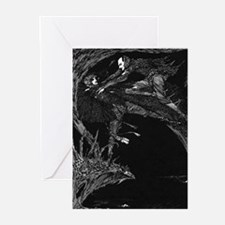 Faust 211 Greeting Cards (Pk of 10)