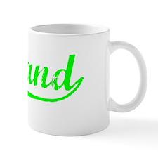 Vintage Ashland (Green) Mug