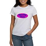 Minimum Wage Princess Women's T-Shirt