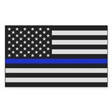 Blue lives matter Stickers & Flair