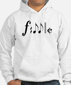 Great NEW fiddle design! Hoodie