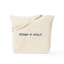 Fiona-o-holic Tote Bag
