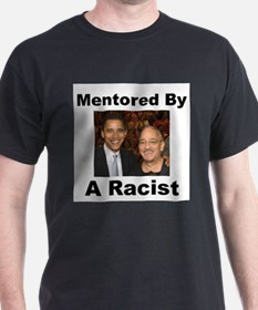 Barack Obama Mentored by Racist T-Shirt