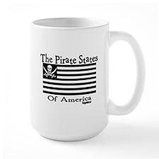 Pirate States Mug