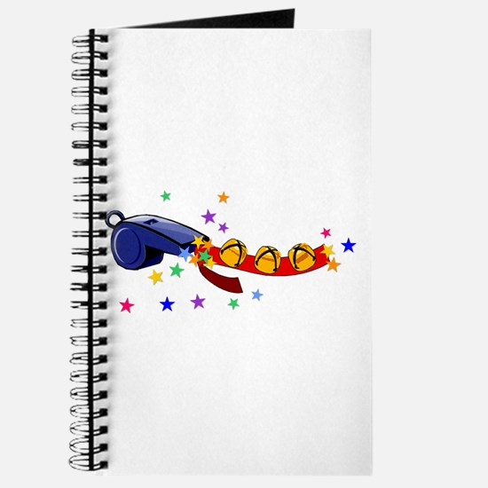 Bells And Whistles Journal