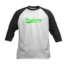 Vintage Baytown (Green) Tee