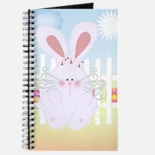 Cute as a Bun Journal