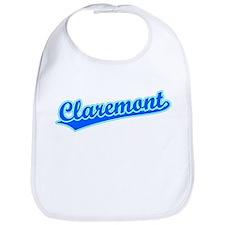 Retro Claremont (Blue) Bib
