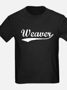 Vintage Weaver (Silver) T