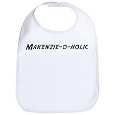 Makenzie-o-holic Bib