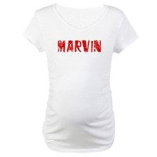 Marvin Faded (Red) Shirt