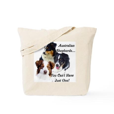 Aussie Group Tote Bag