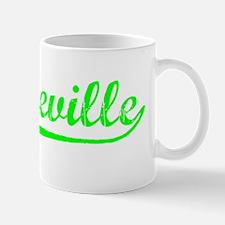 Vintage Blytheville (Green) Mug