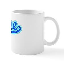 Retro Conroe (Blue) Mug