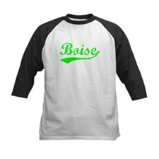 Vintage Boise (Green) Tee