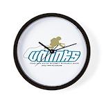 VHLinks.com Wall Clock