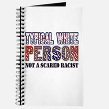 Obama said Typical white person he's wrong I'm a t