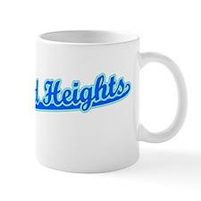 Retro Cottonwood H.. (Blue) Mug