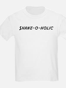Shane-o-holic T-Shirt