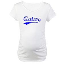 Vintage Qatar (Blue) Shirt