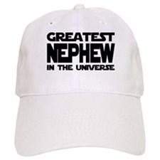 Greatest Nephew Baseball Cap