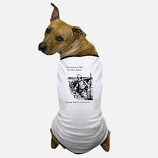 Thegamesofwar37 Dog T-Shirt