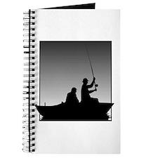 Fishing! Journal