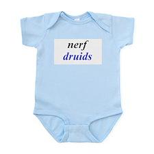 nerf druids Infant Creeper