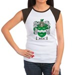 McCabe Family Crest Women's Cap Sleeve T-Shirt
