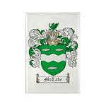 McCabe Family Crest Rectangle Magnet (10 pack)