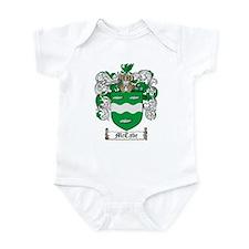 McCabe Family Crest Infant Bodysuit