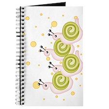 Various SchoolSupplies Journal