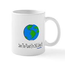 Planet Use Mug
