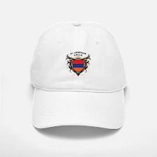 Number One Armenian Uncle Baseball Baseball Cap