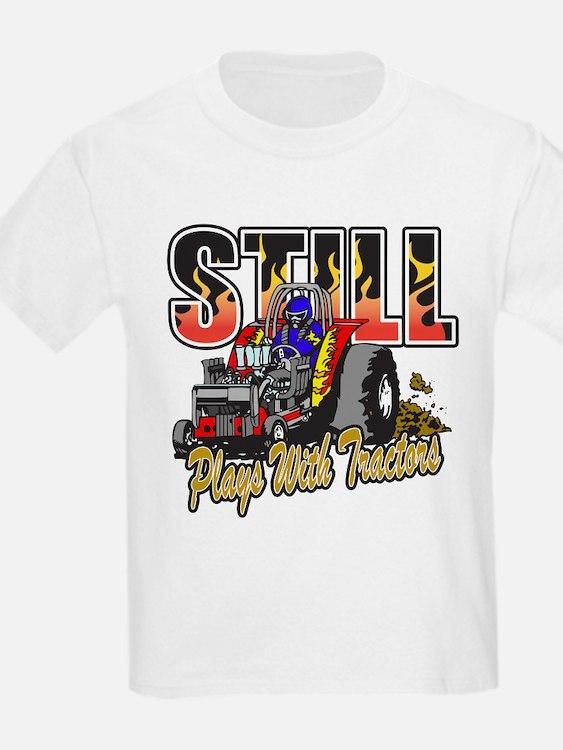 Custom Pulling Tractor T Shirts : Pulling tractor t shirts tees custom