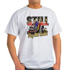 Tractor Pull T-Shirt