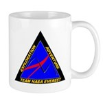 Team NASA Everest Mug